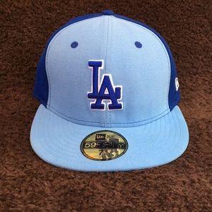 Dodger Hat